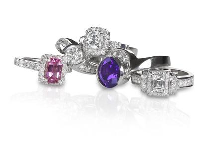 Kamienie szlachetne w biżuterii